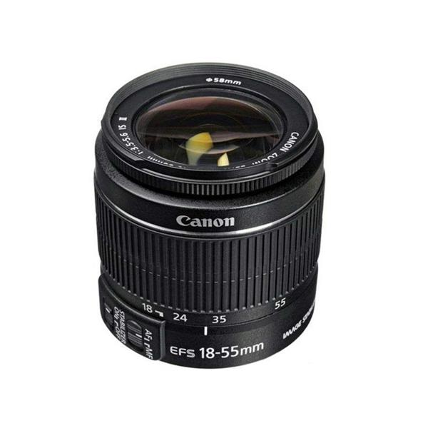 دوربین عکاسی کانن مدل EOS 4000D به همراه لنز 18-55