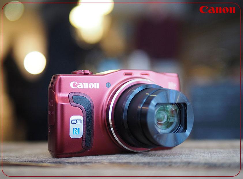 دوربین کامپکت خانگی کانن Canon SX710