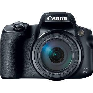 دوربین کامپکت / خانگی کانن Canon SX70 HS