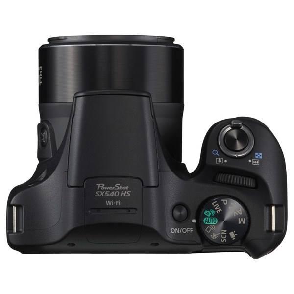 دوربین کامپکت / خانگی کانن Canon SX540 HS