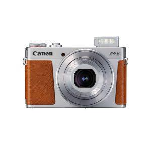 دوربین کامپکت / خانگی کانن Canon G9X Mark II نقره ای