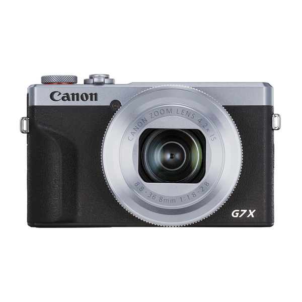 دوربین کامپکت حرفه ای کانن Canon G7X Mark III