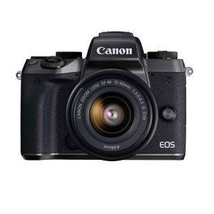 دوربین عکاسی کانن EOS Canon M5 mark II بدنه