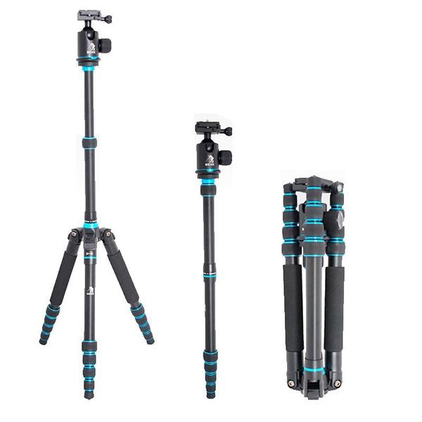 سه پایه ی دوربین فوتوکس PhotoX 777 C