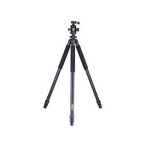 سه پایه دوربین نیمه حرفه ای ورتا Verta Tripod 8606