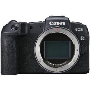 دوربین بدون آینه کانن Canon EOS RP Mirrorless Body بدنه بدون لنز