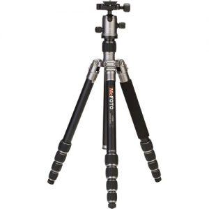 سه پایه دوربین می فوتو A1350Q1T تیتانیوم