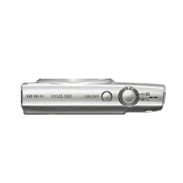 دوربین کامپکت / خانگی کانن Canon IXUS 190 نقره ای
