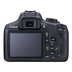 دوربین عکاسی کانن Canon 1300D با لنز ۵۵-۱۸ IS II