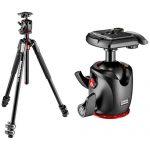 سه پایه دوربین حرفه ای مانفروتو Manfrotto MK190XPRO3-BHQ2