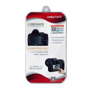 محافظ صفحه نمایش گلس دوربین کانن LCD Screen Protector Canon 750D