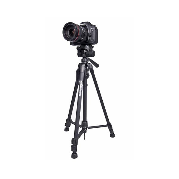 سه پایه دوربین خانگی فنسیر مشکی Fancier Tripod WF 3560