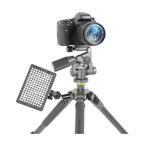 سه پایه دوربین نیمه حرفه ای ونگارد Vanguard Alta Pro 2 264AP Aluminum Tripod