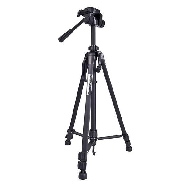سه پایه دوربین خانگی فنسیر Fancier Tripod 3520