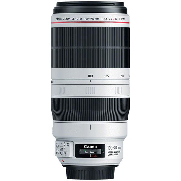 لنز کانن Canon EF 100-400mm F4.5-5.6L IS II USM