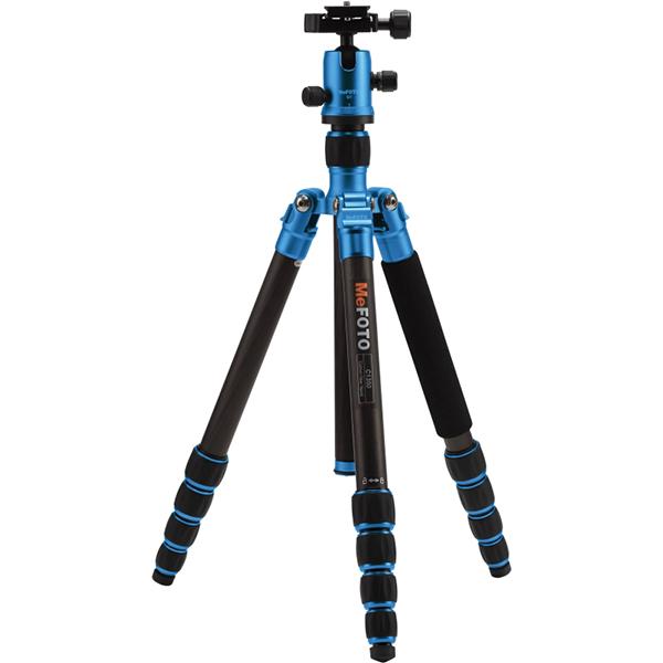 سه پایه دوربین نیمه حرفه ای بنرو Benro Tripod MeFOTO A1350Q1