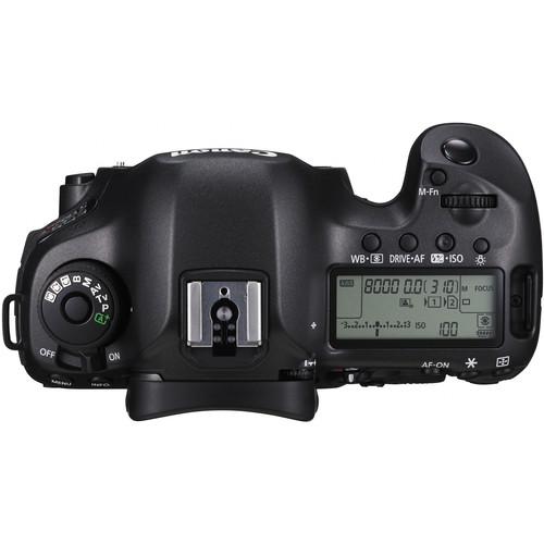 دوربین عکاسی کانن Canon 5DS R  Body