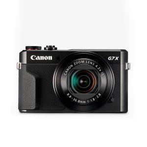 دوربین کامپکت حرفه ای کانن Canon G7X Mark II