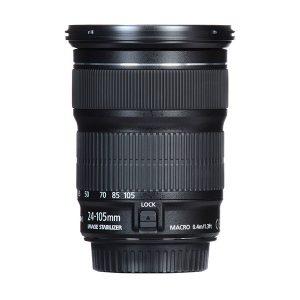 لنز کانن Canon EF 24-105mm f/3.5-5.6 IS STM