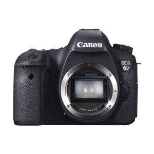 دوربین عکاسی کانن Canon 6D Body
