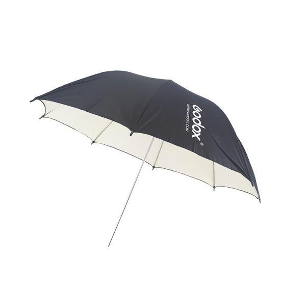 چتر آتلیه داخل سفید ۱۰۰ سانتی متر گودوکس