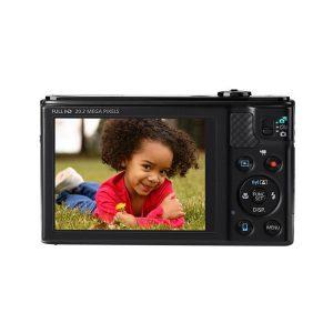 دوربین کامپکت / خانگی کانن Canon SX610 HS مشکی