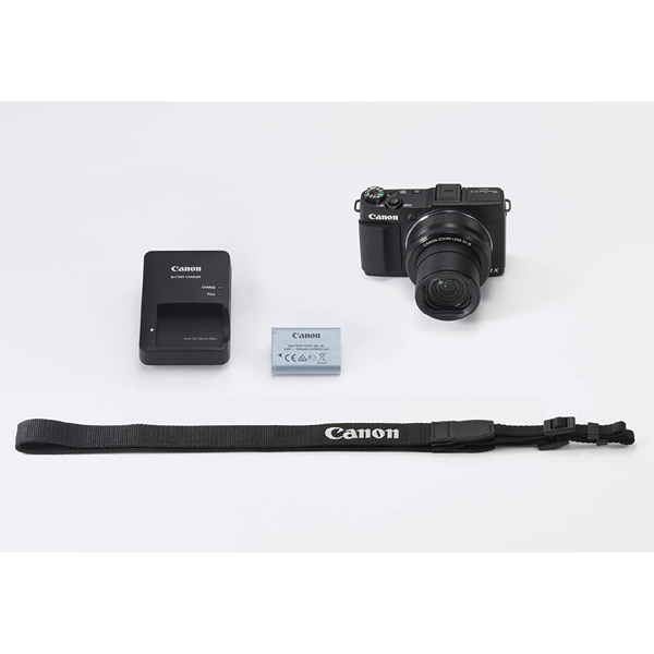 دوربین کامپکت حرفه ای کانن Canon G1X Mark II