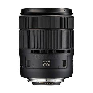 لنز کانن Canon EF-S 18-135 mm F/3.5-5.6 IS USM