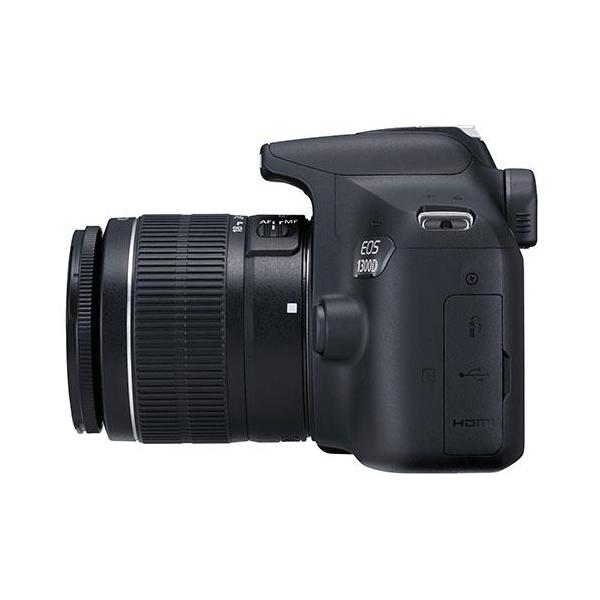 دوربین عکاسی کانن Canon 1300D با لنز ۵۵-۱۸ III