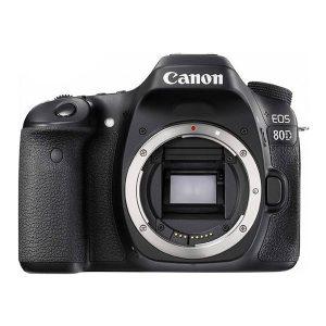 دوربین عکاسی کانن Canon 80D Body