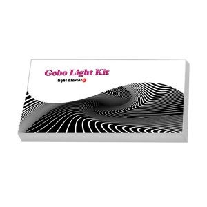 Light Blaster Gobo Light Kit