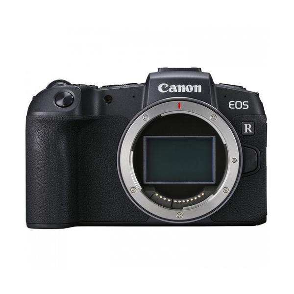 دوربین بدون آینه کانن Canon EOS RP Mirrorless Body RS بدنه بدون لنز