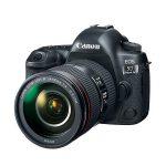 دوربین عکاسی کانن Canon 5D Mark IV با لنز ۱۰۵-۲۴ L IS II USM