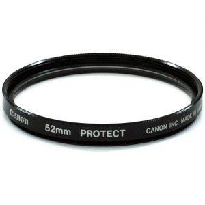 فیلتر لنز کانن ۵۲ میلی متر