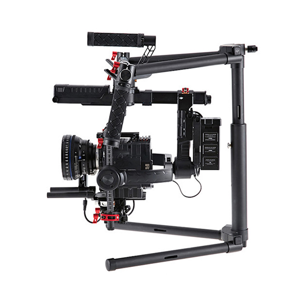 لرزشگیر سینمایی DJI Ronin-MX 3-Axis Gimbal Stabilizer