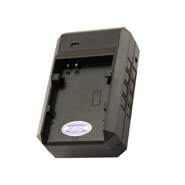 شارژر باتری کانن مدل DC-NB4L برای باتری NB-4L