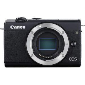 دوربین بدون آینه کانن Canon EOS M50 kit 15-45mm