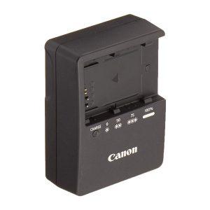 شارژر باتری کانن مدل LC-E6 برای باتری LP-E6