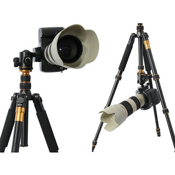 سه پایه ی دوربین حرفه ای فوتوکس PhotoX 668