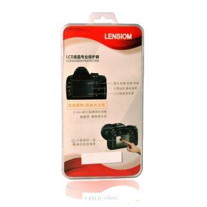 محافظ صفحه نمایش گلس دوربین کانن Lcd Screen Protector Canon EOS 1300D