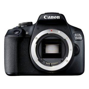 دوربین عکاسی کانن Canon 1500D ( بدنه – بدون لنز )