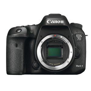 دوربین عکاسی کانن Canon 7D Mark II Body