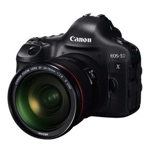 دوربین عکاسی کانن Canon 5DX