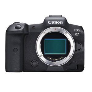 دوربین بدون آینه کانن Canon EOS R7 Mirrorless