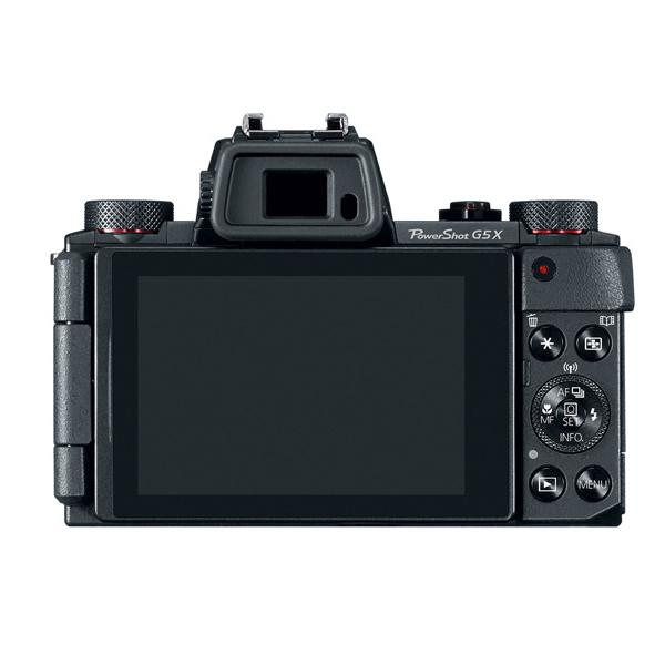 دوربین کامپکت / خانگی کانن Canon G5X