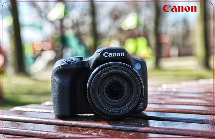 دوربین SX540