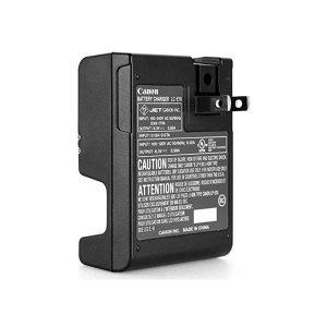 شارژر باتری کانن مدل LC-E10 برای باتری LP-E10