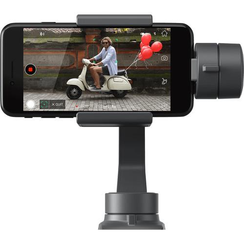 لرزشگیر موبایلی ( گیمبال ) Osmo mobile 3