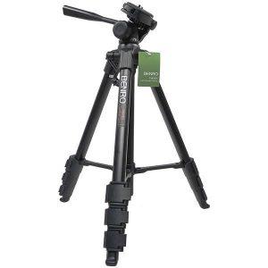 سه پایه دوربین خانگی بنرو Benro Tripod T660EX