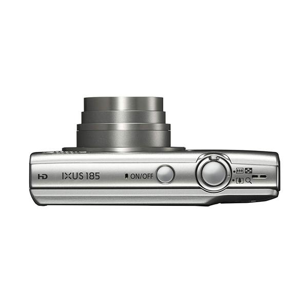 دوربین کامپکت / خانگی کانن Canon IXUS 185 نقره ای